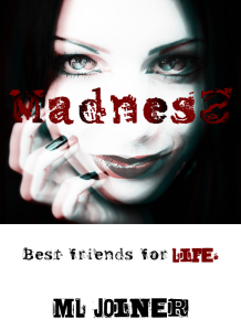 FINISHED MADNESS COVER